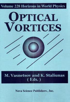 Optical Vortices by M. Vasnetsov