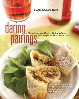 Daring Pairings by Evan Goldstein