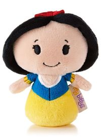 "itty bittys: Snow White - 4"" Plush"