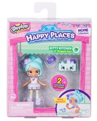Shopkins: Happy Places - Season 2 Macy Macaron