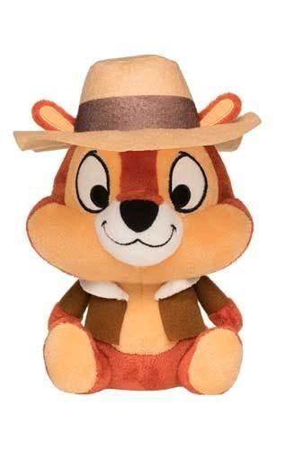 Chip n Dale: Rescue Rangers - Chip SuperCute Plush
