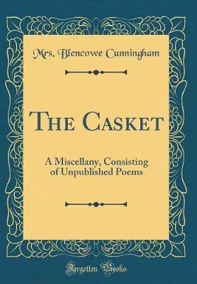 The Casket by Mrs Blencowe Cunningham