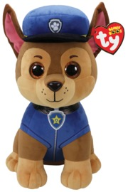 Ty: Beanie Boo: Paw Patrol - Chase (Large)