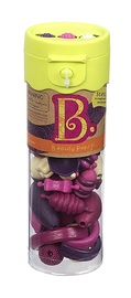 B. Beauty Pops Jr. - Jewellery Beads (50pc)