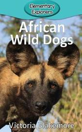 African Wild Dogs by Victoria Blakemore image