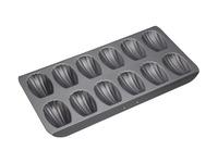 MasterClass: Non-Stick 12 Cup Madeleine Pan