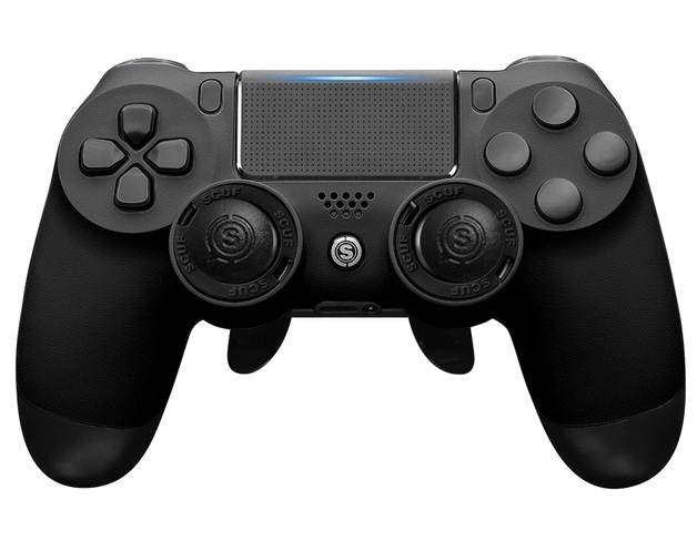 SCUF Infinity 4PS PRO Deluxe - Black for PS4