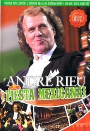 Andre Rieu - Fiesta Mexicana DVD image