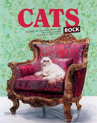 Cats Rock: Felines in Contemporary Art and Pop Culture