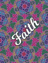Faith by Trd Planners & Publishing