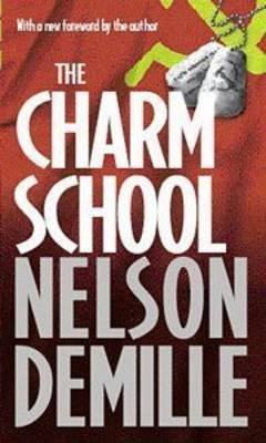 The Charm School by Nelson DeMille image