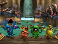 Buzz! Junior Monster Rumble for PlayStation 2 image