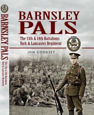 Barnsley Pals by Jon Cooksey