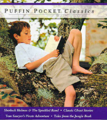 Puffin Pocket Classic Volume Two