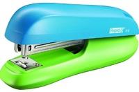 Rapid F6 Funky Half Strip Stapler Blue/Green