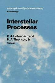Interstellar Processes