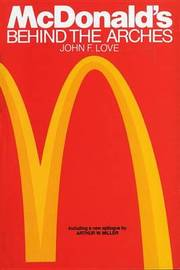 McDonalds by John F. Love