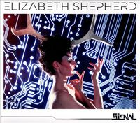 The Signal by Elizabeth Shepard