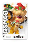 Nintendo Amiibo Bowser - Super Mario Bros. Figure for Nintendo Wii U