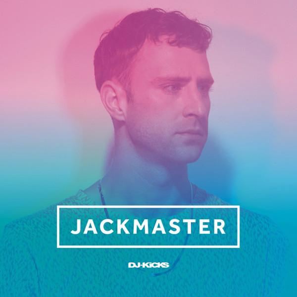 DJ Kicks by Jackmaster