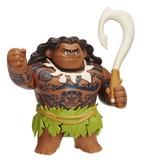 Disney's Moana: Maui The Demigod - Small Doll