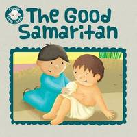 The Good Samaritan by Sophie Piper