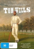 Tom Wills on DVD