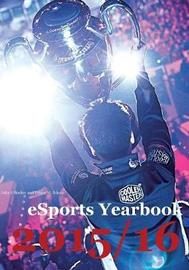Esports Yearbook 2015/16 image