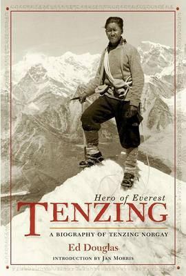 Tenzing by Ed Douglas