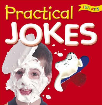 Practical Jokes image