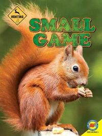 Small Game by Janet Gurtler image