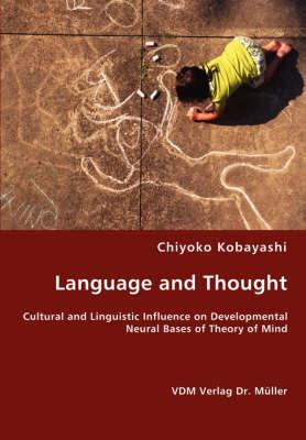 Language and Thought by Chiyoko Kobayashi