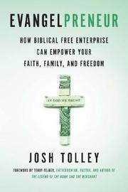 Evangelpreneur by Josh Tolley