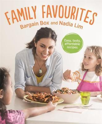 Family Favourites by Bargain Box image