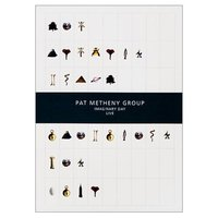 Pat Metheny Group - Imaginary Day Live on