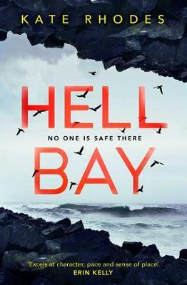 Hell Bay by Kate Rhodes image
