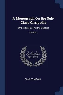 A Monograph on the Sub-Class Cirripedia by Charles Darwin image