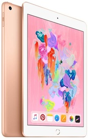 "Apple iPad 9.7"" WiFi 128GB Gold"