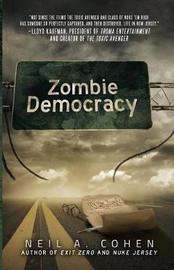 Zombie Democracy by Neil a Cohen image