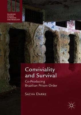 Conviviality and Survival by Sacha Darke image