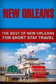New Orleans by Gary Jones