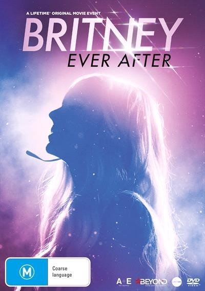 Britney Ever After on DVD
