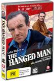 The Hanged Man (2 Disc Set) on DVD