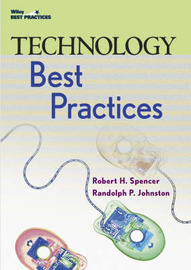 Technology Best Practices by Robert H Spencer image