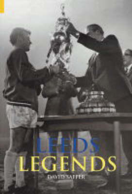 Leeds Legends by David Saffer image