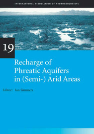 Recharge of Phreatic Aquifers in (Semi-)Arid Areas
