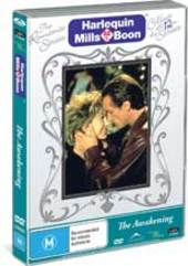 Harlequin Mills And Boon - The Awakening (The Romance Series) on DVD
