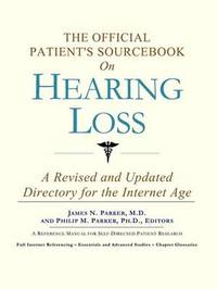 bibliography on hearing loss