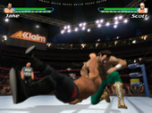 Legends of Wrestling: Showdown for Xbox image