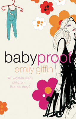 Baby Proof by Emily Giffin